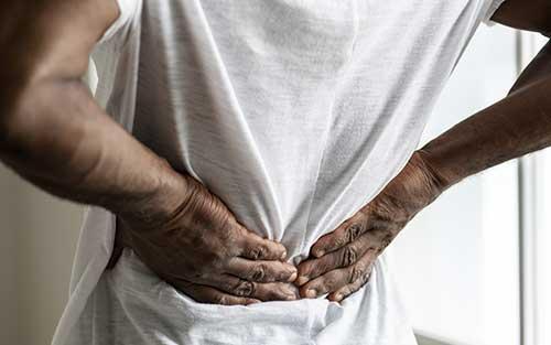 Síndrome del músculo Piramidal. La falsa ciática.
